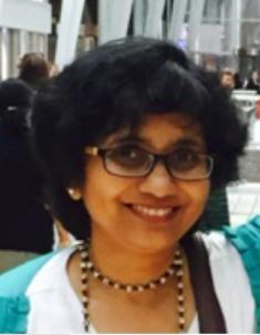 Sushma Deshmukh